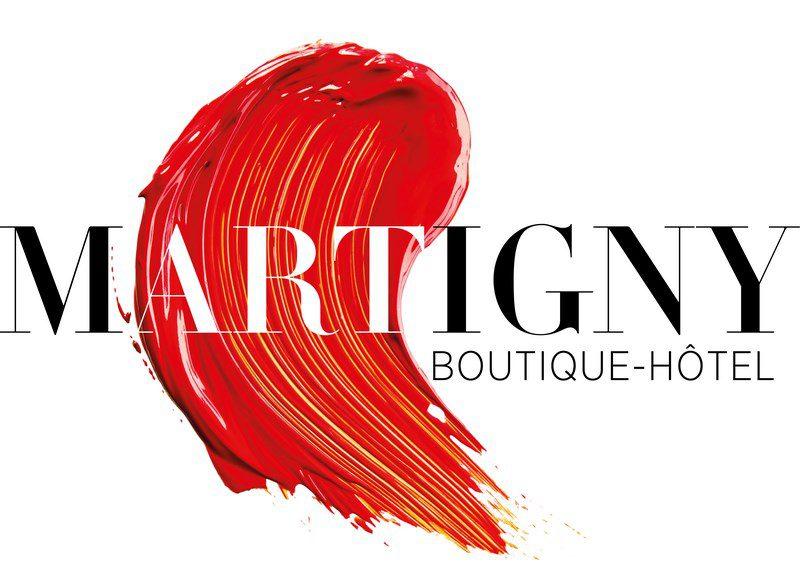 Martigny Boutique Hotel